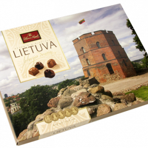 Assortment of Sweets 'Lietuva'