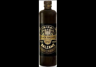 Riga Black Balsam Original (45%), 500 ml