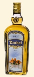 Lithuanian mead Trakai