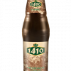 1410 – Non-Filtered Lithuanian Beer