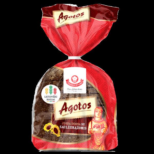 Lithuanian Bread Agotos