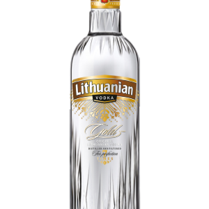 Lithuanian Vodka Gold