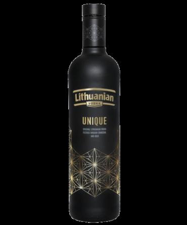 Lithuanian Vodka Unique, 700 ml
