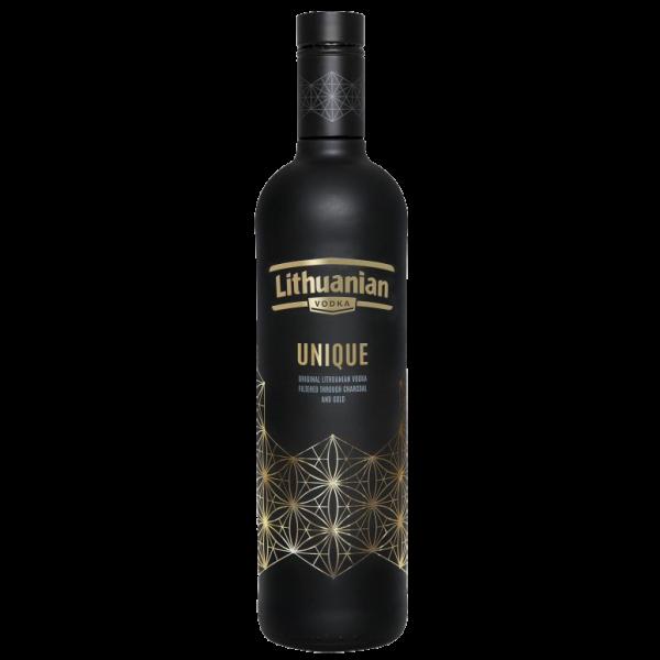 Lithuanian Vodka Unique
