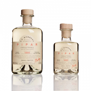 Estonian Pipar Chilli Vodka