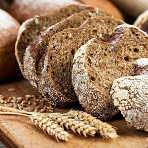 Lithuanian Bread
