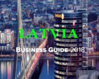 eBook: Latvia. Business Guide 2018