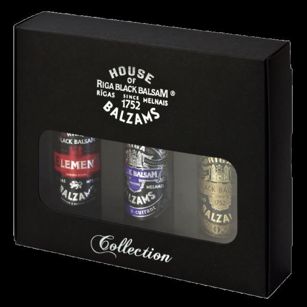 Riga Black Balsam Collection