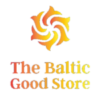 The Baltic Good Store Logo